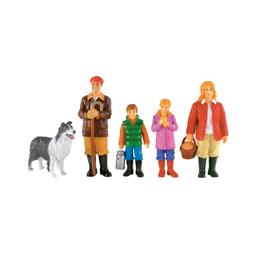 Picture of Early Learning Centre Farm Family Figure Set