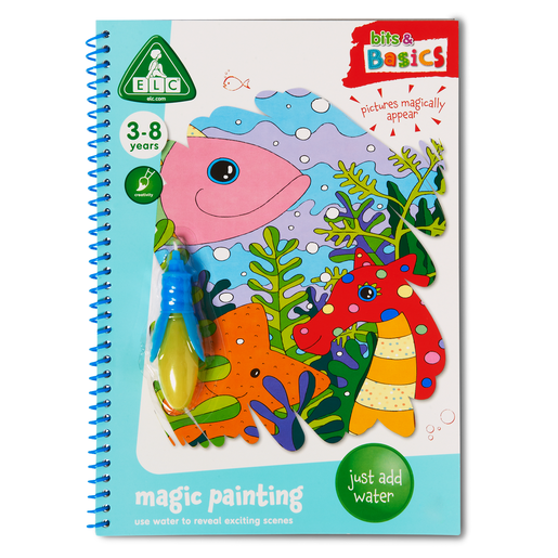 Picture of Early Learning Centre Magic Painting Book