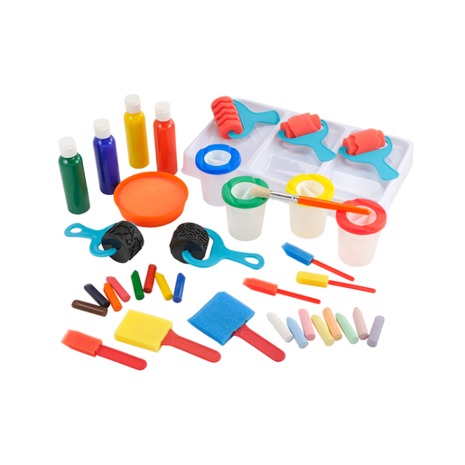 Picture of Early Learning Centre Easel Accessory Set