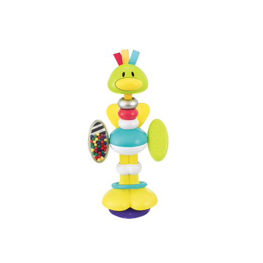 Picture of Early Learning Centre Bendy Bird Highchair Toy
