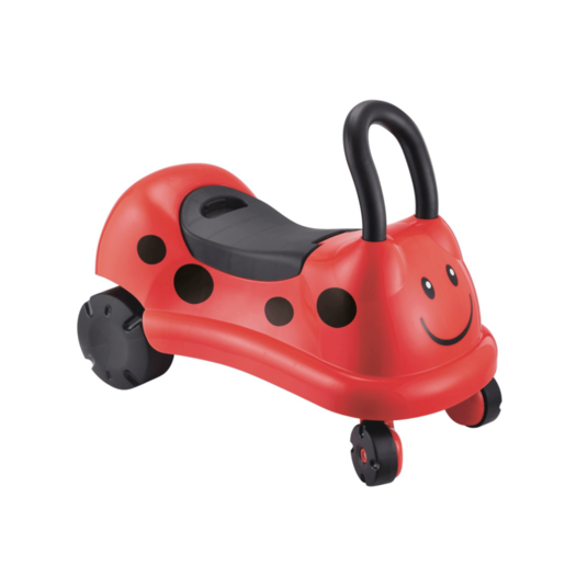 Picture of Early Learning Centre Easy Wheels Ladybird Ride On