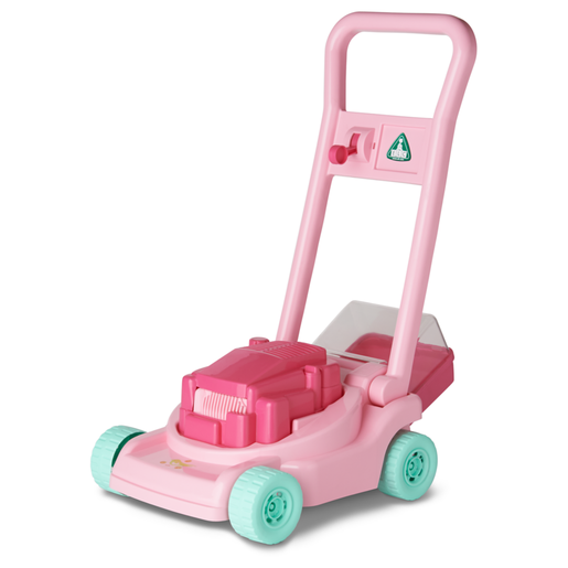Picture of Early Learning Centre Pink Lawnmower