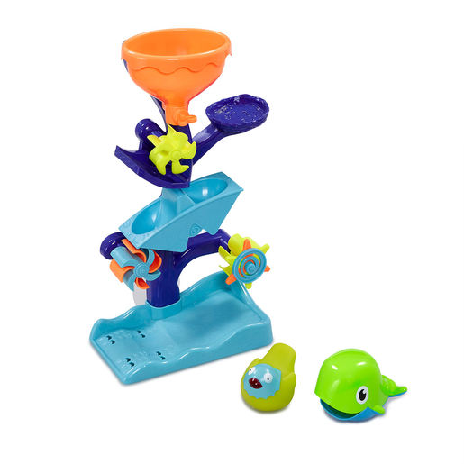 Picture of Bathtime Fun Pouring Tower