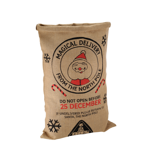 Picture of Early Learning Centre Santa Sack