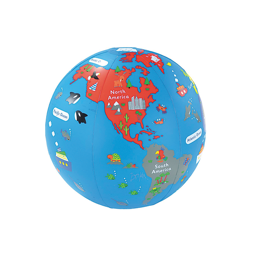 Picture of Early Learning Centre Inflatable Globe