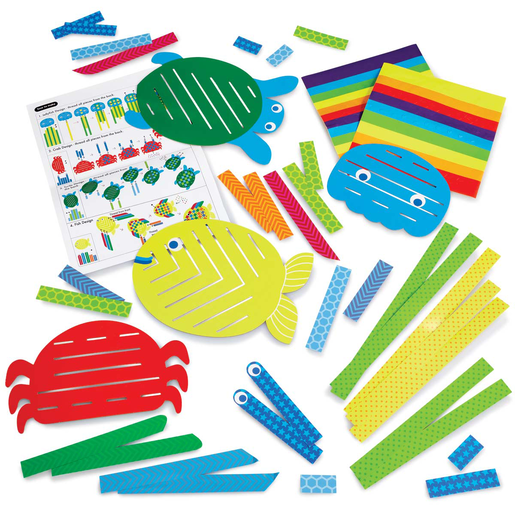 Picture of Early Learning Centre Paper Weaving Kit