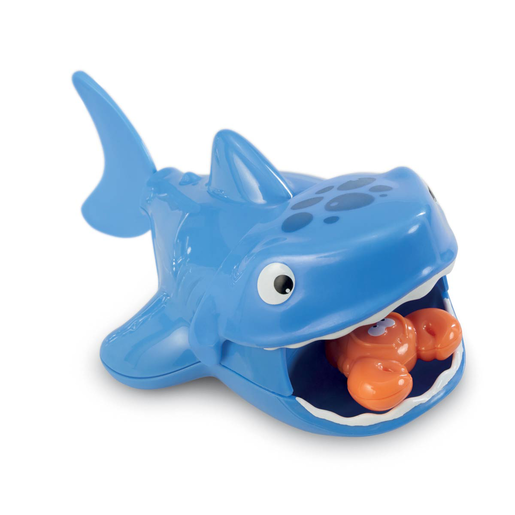 Picture of Early Learning Centre Bath Time Swim and Catch Shark