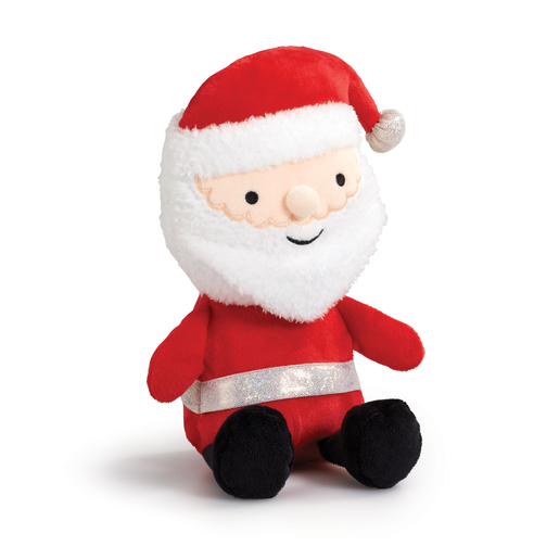 Picture of Early Learning Centre Plush Toy - Santa