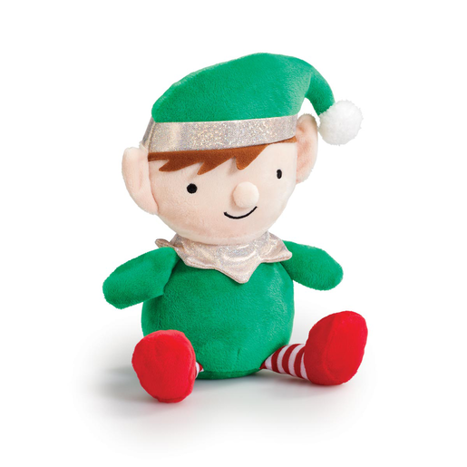 Picture of Early Learning Centre Plush Toy - Elf