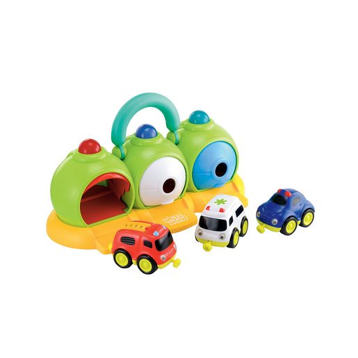 Picture of Whizz World Emergency Centre Playset