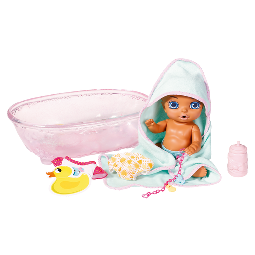 Picture of BABY Born Surprise Bath Doll
