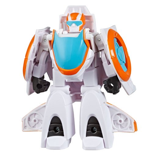 Picture of Transformers Rescue Bots Academy Figure - Blades The Flight-Bot