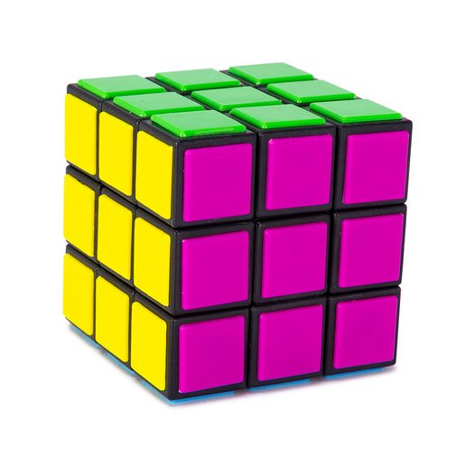 Picture of Speed Puzzle Cube