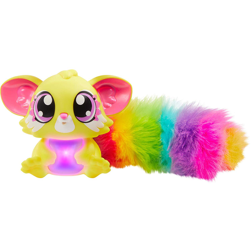 Picture of Lil' Gleemerz Babies Figure - Yellow