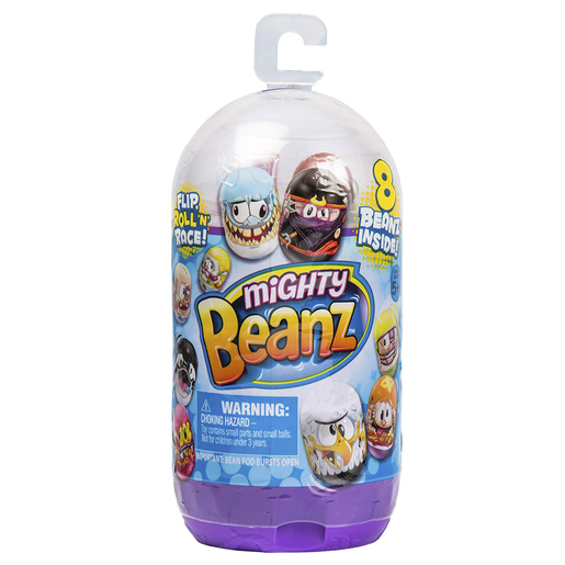 Picture of Mighty Beanz Slam Pack