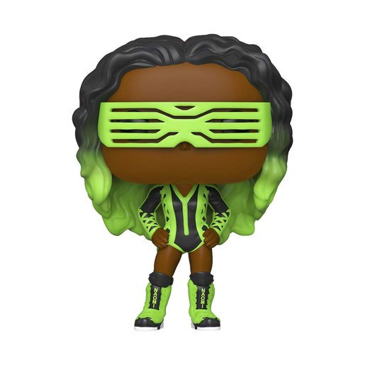 Picture of Funko Pop! WWE - Naomi (Styles Vary)