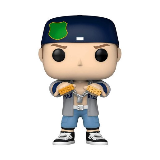 Picture of Funko Pop! WWE - John Cena