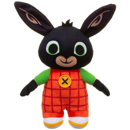 Picture of Bing Talking 30cm Soft Toy - Bing