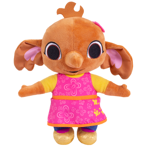 Picture of Bing Talking 30cm Soft Toy -Sula
