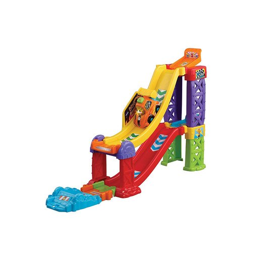 Picture of Vtech Toot-Toot Drivers 3-in-1 Raceway