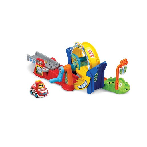 Picture of Vtech Toot-Toot Drivers 360 Degrees Loop Track