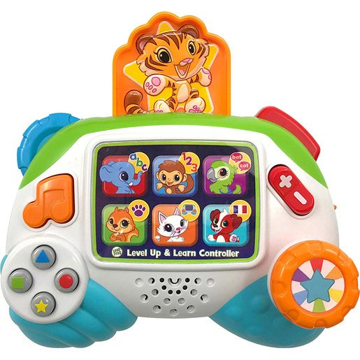 Picture of LeapFrog Level Up and Learn Controller
