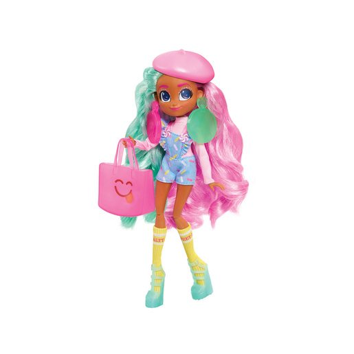 Picture of Hairdorables Hairmazing Doll - Dee Dee