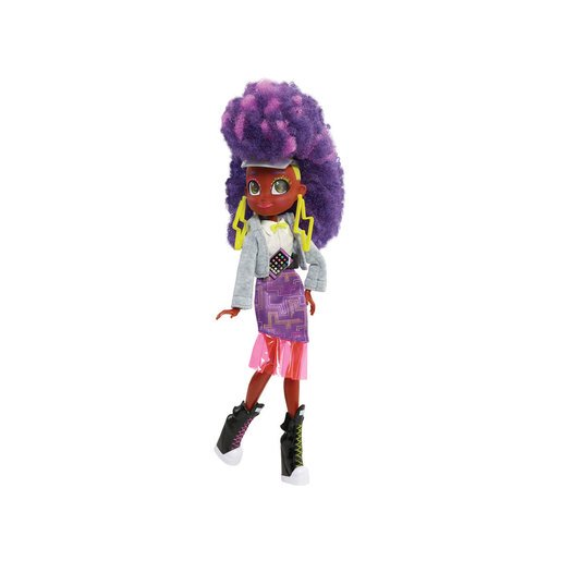 Picture of Hairdorables Hairmazing Doll - Kali