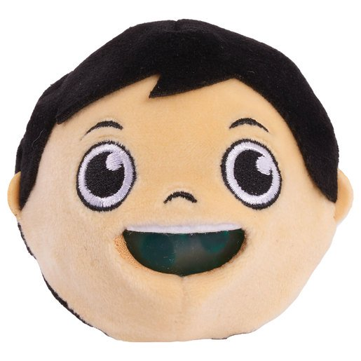 Picture of Ryan's World Squishy Bubble Plush - Ryan