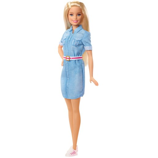 Picture of Barbie DreamHouse Adventures Doll