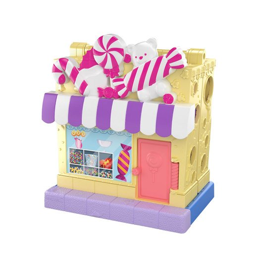 Picture of Polly Pocket Candy Store