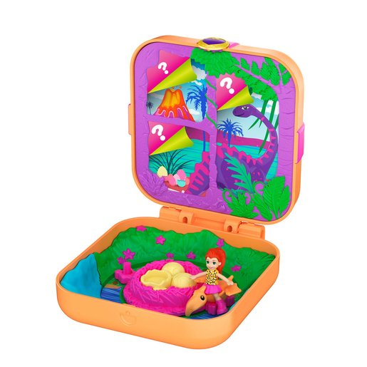 Picture of Polly Pocket Dinosaur Discovery