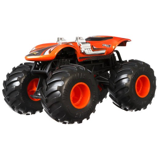 Picture of Hot Wheels Monster Trucks - Twin Mill