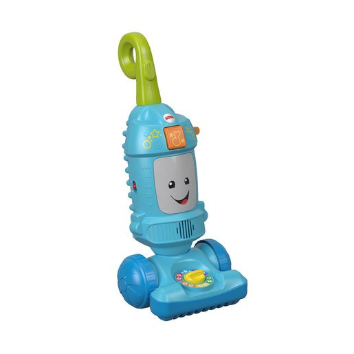 Picture of Fisher-Price Laugh & Learn Light-Up Learning Vacuum