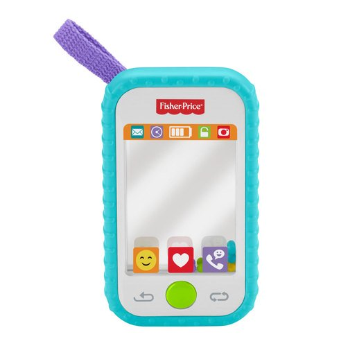 Picture of Fisher-Price Selfie Phone