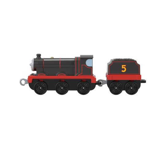 Picture of Fisher-Price Thomas & Friends Trackmaster Large Push Along James
