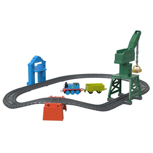 Picture of Thomas & Friends Trackmaster Brendam Fish Market