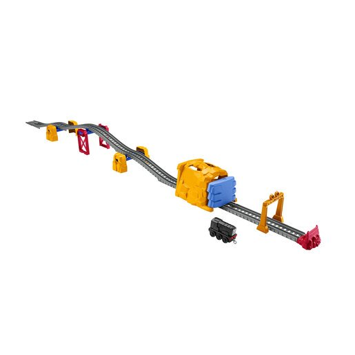 Picture of Thomas & Friends Trackmaster Diesel Tunnel Blast