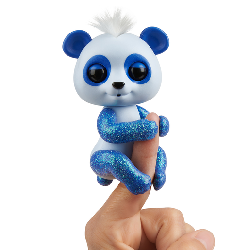 Picture of Fingerlings Glitter Panda - Archie