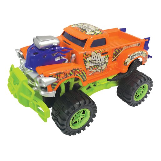 Picture of Team Power 30cm Max Monster Truck - Orange