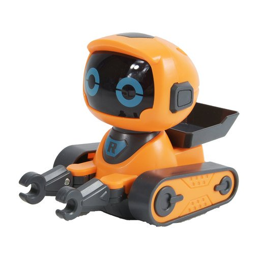 Picture of Tracking Robot