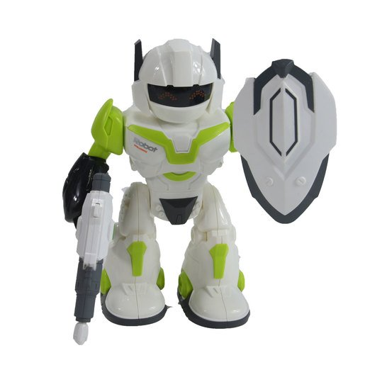Picture of Knight Robot