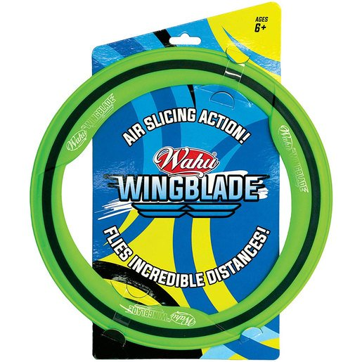Picture of Wahu Wingblade - Green