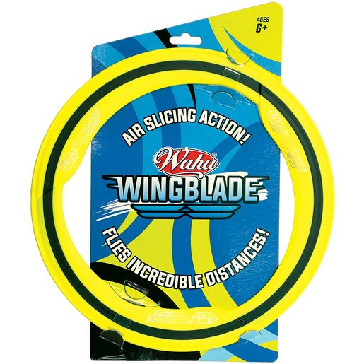 Picture of Wahu Wingblade - Yellow