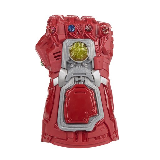 Picture of Marvel Avengers Electronic Gauntlet
