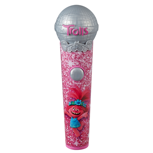 Picture of DreamWorks Trolls World Tour - Poppy's Microphone