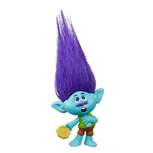 Picture of DreamWorks Trolls World Tour Figure - Branch