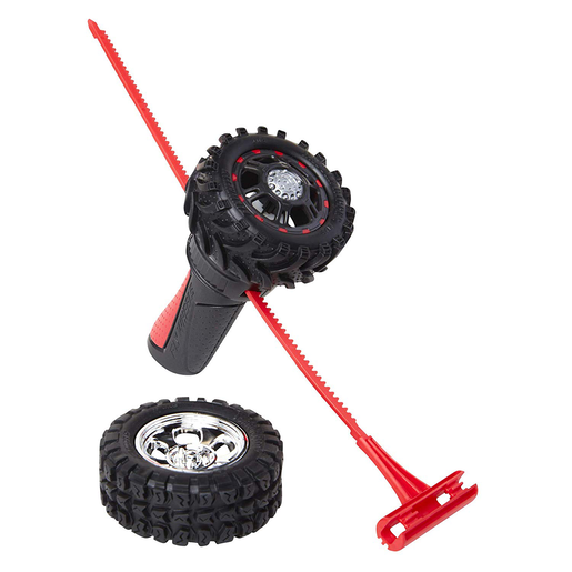 Picture of Fly Wheels Rip It - Off-Road Turbo Red