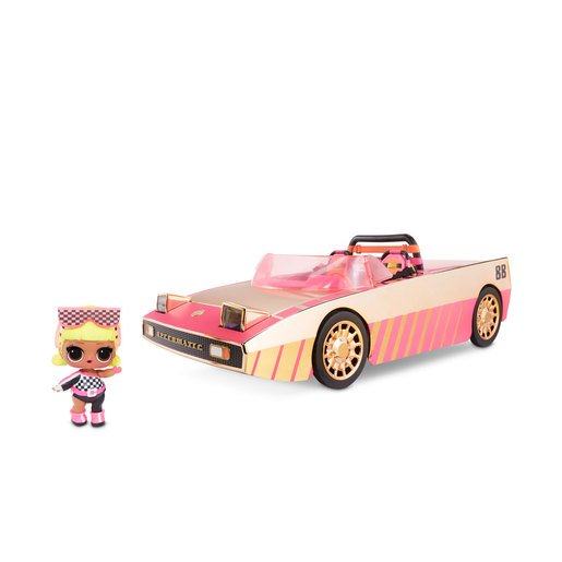 Picture of L.O.L. Surprise! Car-Pool Coupe with Exclusive Doll