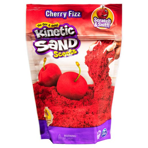 Picture of Kinetic Sand Scents - Cherry Fizz
